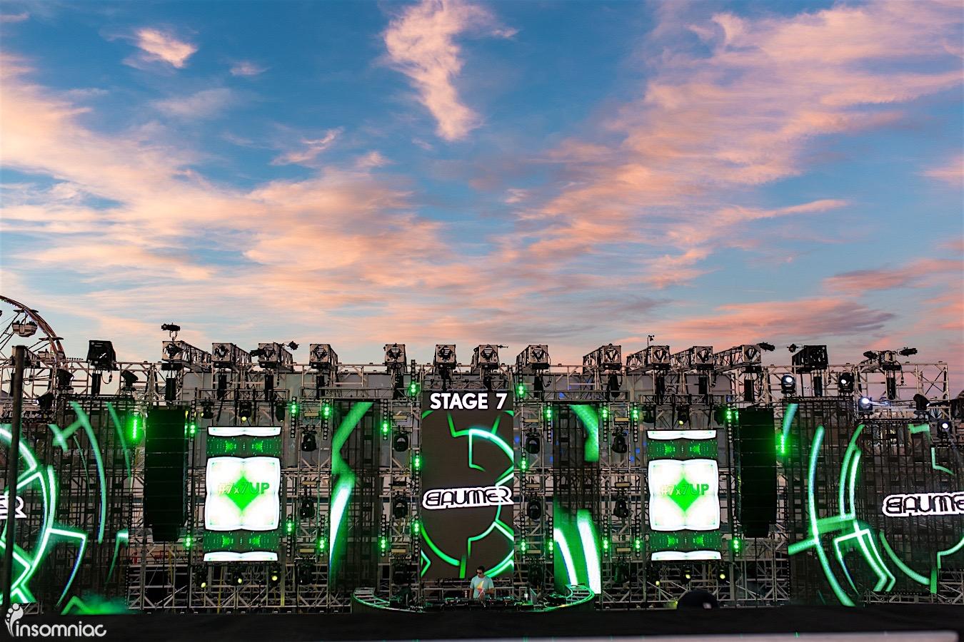 EDC Las VegasJune 2016